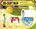 Ox-Cart Man (Paperback)