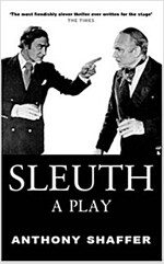 Sleuth (Paperback, 2nd ed.)
