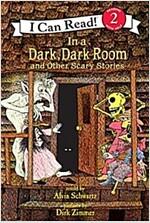 [중고] In a Dark, Dark Room and Other Scary Stories (Paperback)