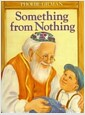 [중고] Something from Nothing (Hardcover)
