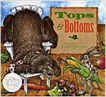 Tops & Bottoms (Hardcover)