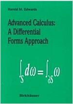 Advanced Calculus: A Differential Forms Approach (Hardcover, 3, 1994)