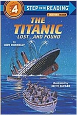 Library Book: The Titanic: Lost...and Found (Paperback)