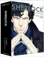 셜록(SHERLOCK) 1~3권 박스세트...