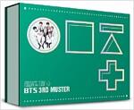 방탄소년단 - BTS 3rd MUSTER [ARMY.ZIP+] DVD