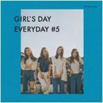 걸스데이 - 미니 5집 Girl's Day Everyday #5