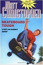 [중고] Skateboard Tough (Paperback, Reissue)