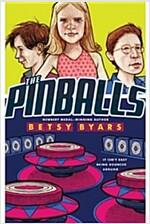 The Pinballs (Paperback)