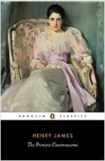 The Princess Casamassima (Paperback, Revised)