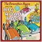 [중고] The Berenstain Bears and the Big Road Race (Paperback)