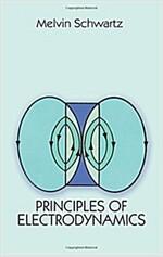 Principles of Electrodynamics (Paperback, Revised)