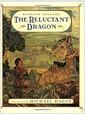 [중고] The Reluctant Dragon (Paperback, Reprint)