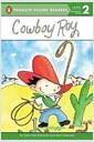 [중고] Cowboy Roy (Mass Market Paperback)