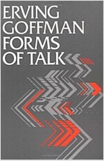 Forms of Talk (Paperback)