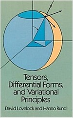 Tensors, Differential Forms, and Variational Principles (Paperback, Revised)