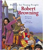 Poetry for Young People: Robert Browning (Hardcover)