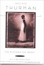 The Blacker the Berry. . . (Paperback)