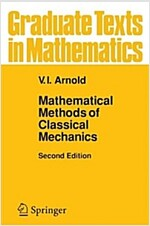 Mathematical Methods of Classical Mechanics (Hardcover, 2, 1989. Corr. 4th)