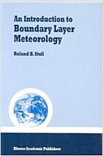 An Introduction to Boundary Layer Meteorology (Paperback, Softcover Repri)