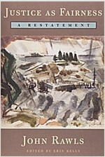 Justice as Fairness: A Restatement (Paperback)