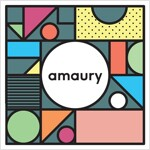 Wouter Hamel - Amaury [Deluxe Edition][Digipak]