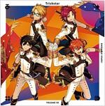 あんさんぶるスタ-ズ!  ユニットソングCD 3rdシリ-ズ vol.10 Trickstar (CD)