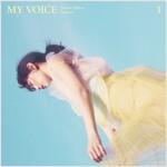 태연 - 정규 1집 My Voice [Deluxe Edition] [커버 2종 중 랜덤 발송]