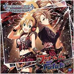 THE IDOLM@STER CINDERELLA GIRLS STARLIGHT MASTER 10 Jet to the Future (CD)