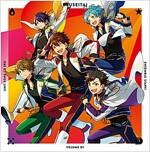 あんさんぶるスタ-ズ!  ユニットソングCD 3rdシリ-ズ vol.1 流星隊 (CD)