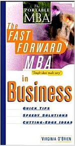 The Fast Forward MBA in Business (Paperback)