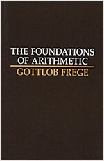 The Foundations of Arithmetic: A Logico-Mathematical Enquiry Into the Concept of Number (Paperback, 2, Revised)