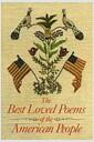 [중고] The Best Loved Poems of the American People (Hardcover, Reissue)