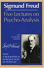 Five Lectures on Psycho-Analysis (Paperback, The Standard)