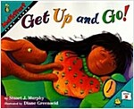 [중고] Get Up and Go! (Paperback)