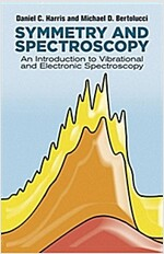 Symmetry and Spectroscopy: An Introduction to Vibrational and Electronic Spectroscopy (Paperback, Revised)
