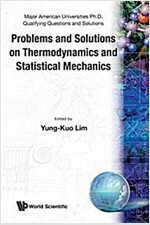 Problems and Solutions on Thermodynamics (Paperback)