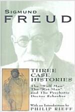 Three Case Histories (Paperback)
