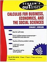 So Calc Bus Econ Soc Sci (Paperback)