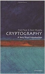 Cryptography: A Very Short Introduction (Paperback)