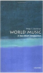 World Music: A Very Short Introduction (Paperback)