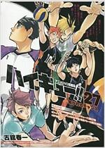 ハイキュ-!! 第27卷 アニメDVD同梱版: ジャンプコミックス (單行本)