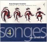 [중고] Jean-Jacques Lemetre - 여름 밤 4개의 노래 (Bitche, Vic Sur Seille, Rodemack, Gorze - 4 Songes Pour Une Nuit D'ete) (미개봉)