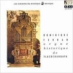 [중고] Dominique Ferran - 바로크 멕시코 오르간의 역사 (Les Chemins du baroque Mexique - Orgue Historique de Tlacochahuaya)