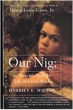 Our Nig (Paperback)