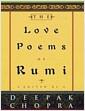 [중고] The Love Poems of Rumi (Hardcover, 1st)