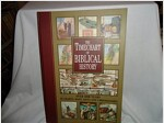 Timechart of Biblical History (Hardcover)