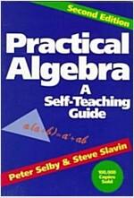 Practical Algebra: A Self-Teaching Guide (Paperback, 2, Revised)