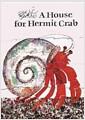 [중고] A House for Hermit Crab (Hardcover, Mini)