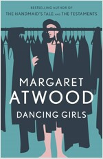 Dancing Girls (Paperback)