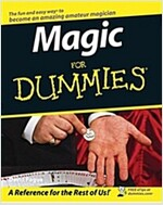 Magic for Dummies (Paperback)
